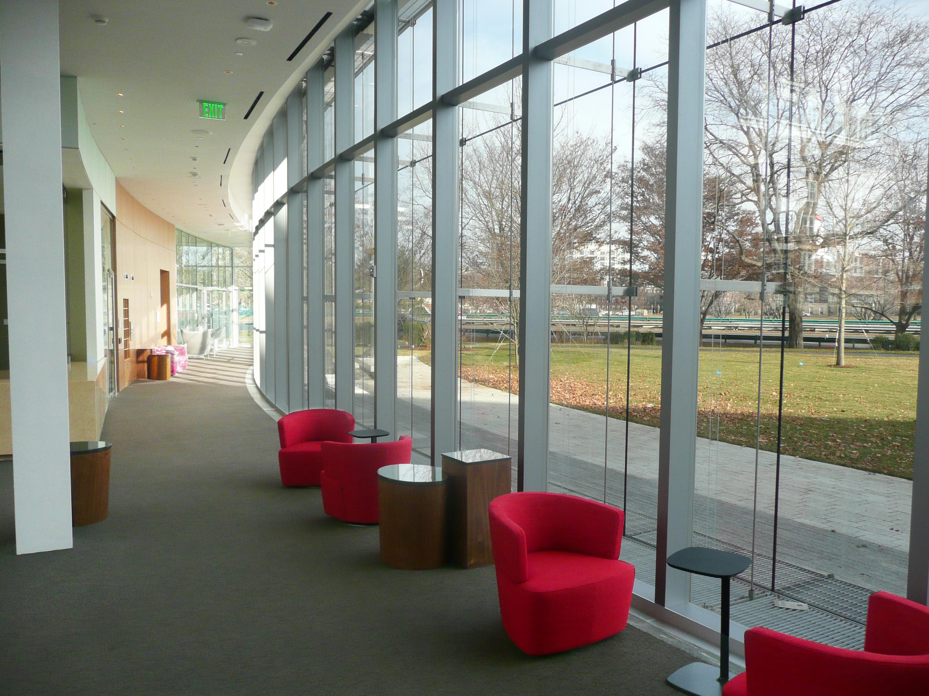 Tata Hall Hbs Harvard Energy Amp Facilities